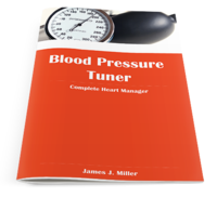 Blood Pressure Tuner – Complete Heart Manager discount coupon