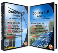 Double F.B. – Ultimate Free Energy Manual discount coupon