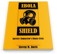 Ebola Shield – Survive Tomorrow's Ebola Crisis discount coupon