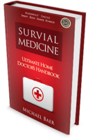 Survival Medicine discount coupon