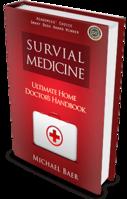 Survival Medicine discount coupon