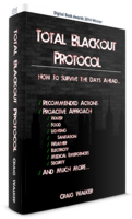 Total Blackout Protocol discount coupon