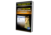 Extreme Fb Profits Ebook Screen shot