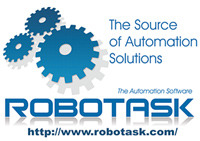 <p> 	RoboTask allows you to automate any combination of tasks on your computer, ranging from simply launching applications, to checking email, moving or backing up files to uploading/downloading, sending email and much more.</p>