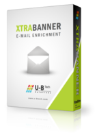 XTRABANNER Business – Up To 200 Mailboxes discount coupon