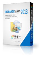 Reporting Module for Exchange Tasks 2013 discount coupon
