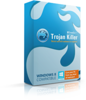 Trojan Killer (2 Years) coupon code