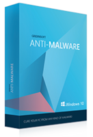GridinSoft Anti-Malware (1 Year) discount coupon