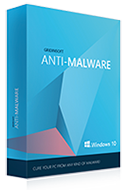 Discount code of GridinSoft Anti-Malware (6 Months)