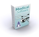 Medical Software - 40 Computers