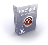screenshot of HotSpot Software - Lite Edition
