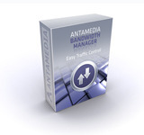 Antamedia Bandwidth Manager Software discount code