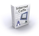 <p>Internet Caffe Software - Easy, powerful, reliable, user-friendly cybercafe management software</p>