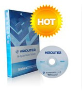 cheap HiRouter Routing Software Enterprise Edition