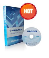cheap HiRouter Software for Enterprise
