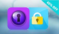 Cisdem PDFPasswordRemover and AppCrypt Bundle for Mac discount coupon