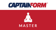 CaptainForm – Master discount coupon