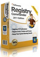 <p>Safely clean, fix and optimize the Windows registry for less crashes and freezes. Your PC will run like new!</p>