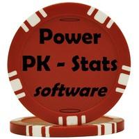 PowerPKStats - Poker and Texas Hold'em statistics
