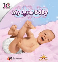 My Little Baby discount coupon