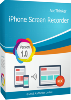 iPhone Screen Recorder (Academic - lifetime) Screen shot