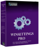 FileStream WinSettings Pro discount coupon