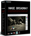 <p> 	By merging together the new <b>easy-to-use layout </b>with the already impressive core technology of Image Broadway—Image Broadway 5 is born! It's easier to create professional graphics and edit digital photos. This latest release added support for digital camera RAW formats.</p>