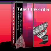 FileStream Take-1 Recorder discount code
