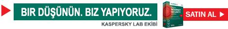 Kaspersky indirim