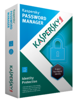 Kaspersky Password Manager 5 10% Discount Coupon code