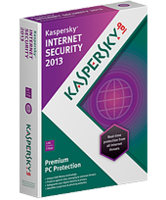 Kaspersky Internet Security - multi-device 2017 30% off