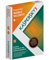 Kaspersky Mobile Security up to 30% off