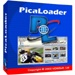 Discount code of PicaLoader, Find, view, download and manage millions of pictures from the web automatically