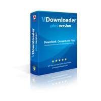 Discount code of VDownloader Plus, VDownloader downloads and converts videos from video sharing websites such as Yo