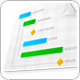 "<p><strong>Virto Silverlight Gantt Chart View for Microsoft SharePoint 2010</strong> is intended for advanced visualization of SharePoint tasks. With this component SharePoint users get a simple and effective tool for displaying their tasks in Gantt Chart – a popular type of bar chart that illustrates a project schedule. New <strong>Virto Gantt Chart View</strong><span lang=""EN-US""> is a nice and easy way to include Gantt Chart into your resource planning SharePoint applications without having to install full blown project management application such as Microsoft Project.</span></p>"
