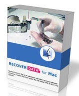 Recover Data for Mac – Technician License discount coupon
