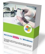 Recover Data for FAT & NTFS - Corporate License