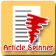 Article Spinner Script discount coupon