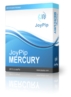 JoyPip Mercury discount coupon