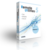 Remote Utilities (Home)