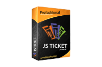 JS Support Ticket Pro for Joomla discount coupon