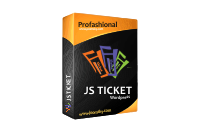 JS Support Ticket Pro for WP discount coupon