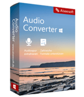 Aiseesoft Audio Konverter discount coupon