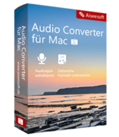 cheap Aiseesoft Audio Konverter für Mac