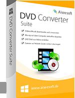 Aiseesoft DVD Converter Suite coupon