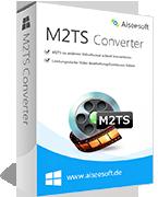 Aiseesoft M2TS Konverter coupon