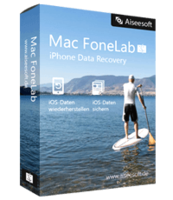Aiseesoft Mac FoneLab discount coupon