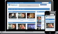 VideoBoard WordPress Theme discount coupon