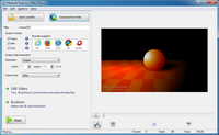VMeisoft Flash to HTML5 Converter discount coupon codes