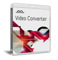 VMeisoft Video Converter for MAC discount coupon